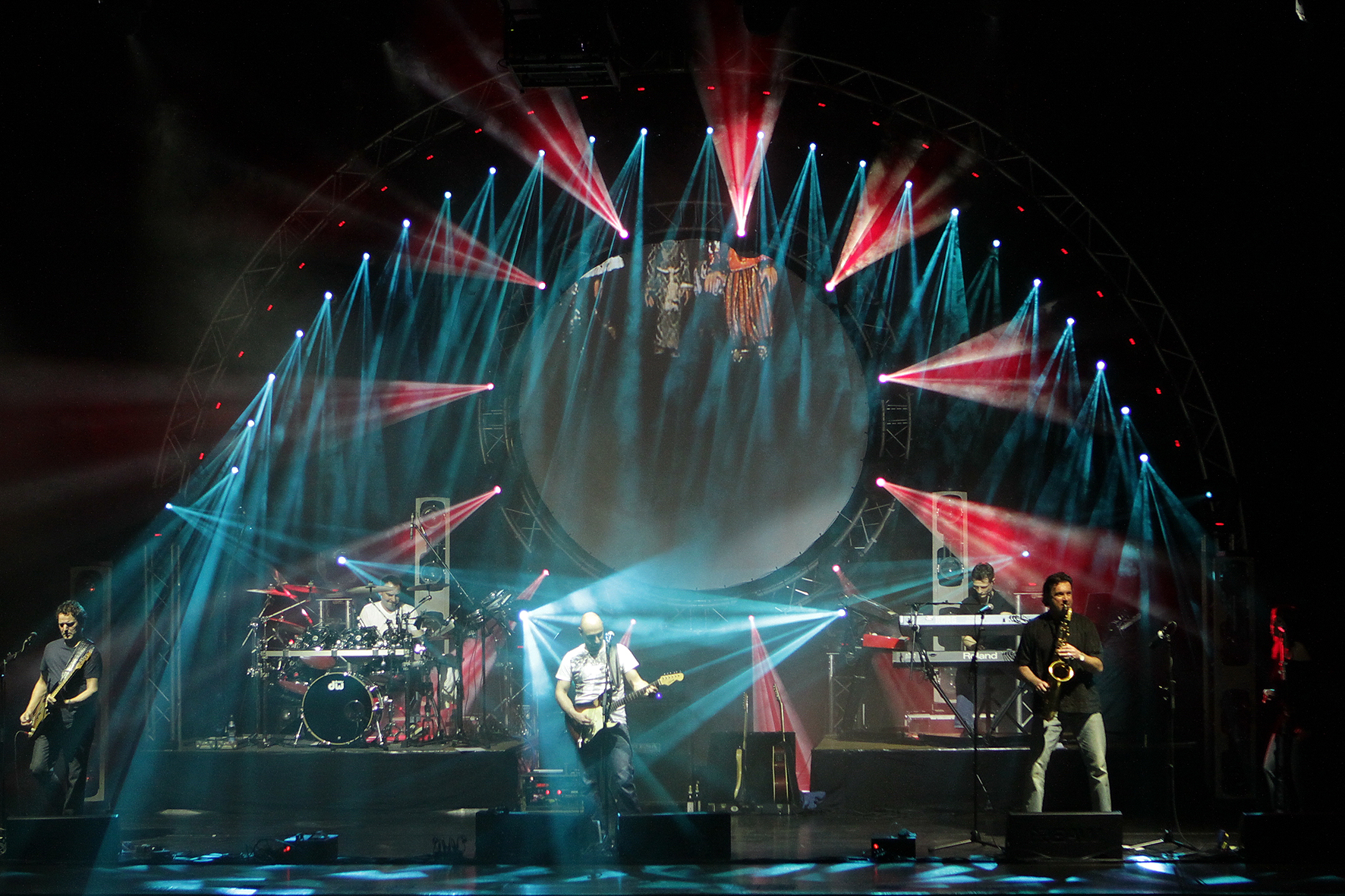 echoes Pink Floyd Tribute Coverband live