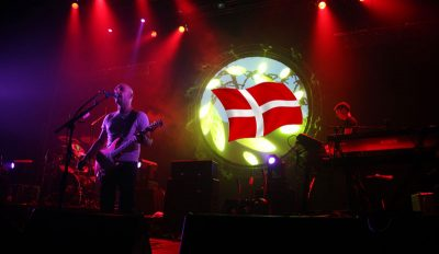 echoes performing Pink Floyd in Denmark / Scandinavia