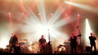 """echoes """"Live From The Dark Side"""" feat. Midge Ure, Geoff Tate & Michael Sadler"""