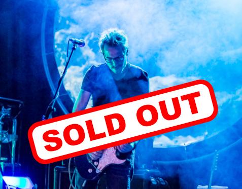 ecchoes ausverkauft / sold out