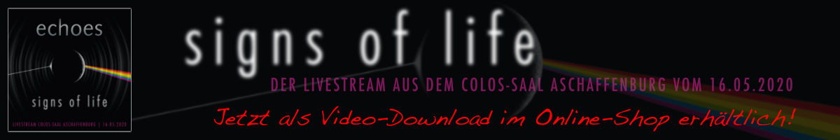 echoes - signs of life | Download