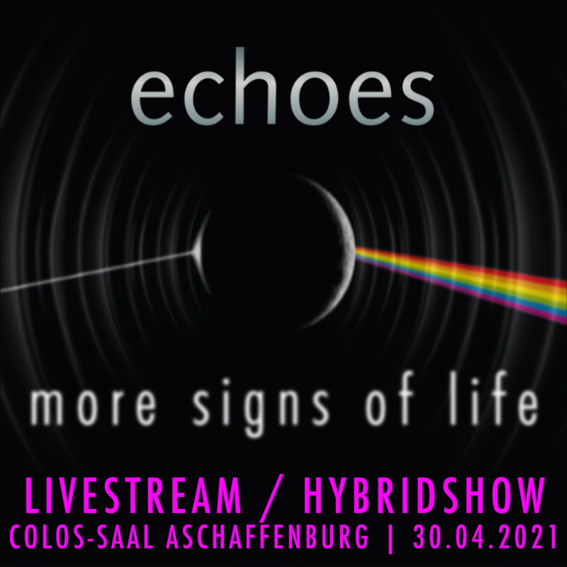 echoes - more signs of life