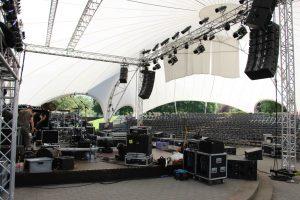 echoes Hanau Amphitheater